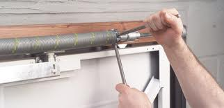 Garage Door Springs Repair Pickering