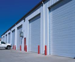 Commercial Garage Door Repair Pickering