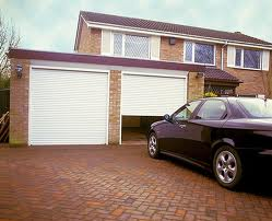 Rollup Garage Door Pickering